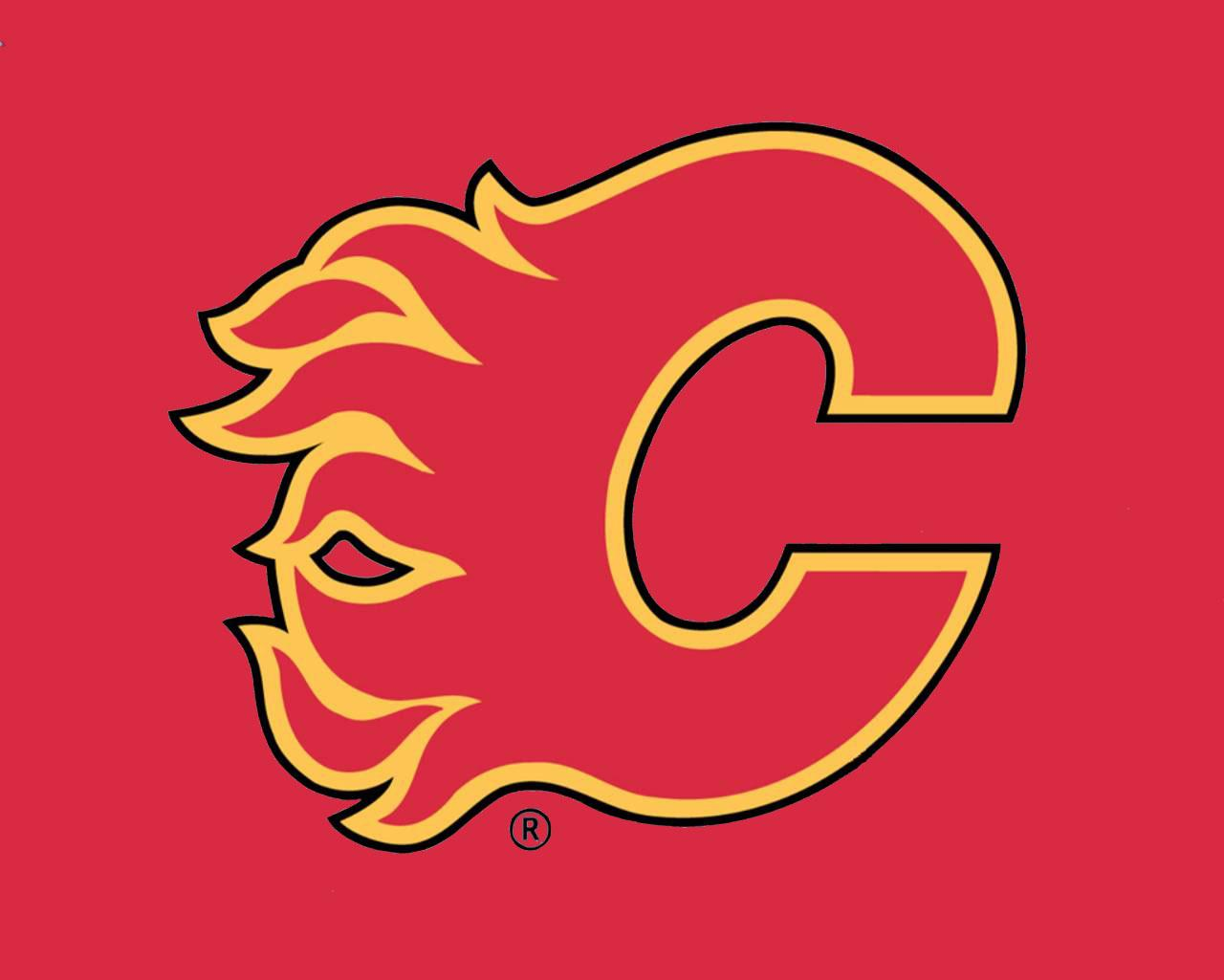 Calgary Flames | Car Interior Design