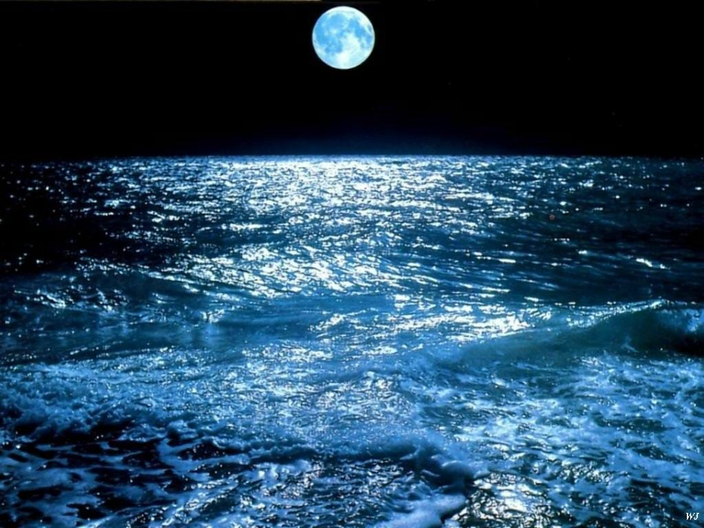 .:.*.:.����������������������� ����������������������������.:.*.:. Landscapes - Moon over Sea.jpg